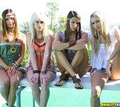 Celeste Star, Jayden Pierson, Mikayla Hendrix, Sammie Rhodes 3