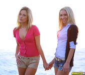 Ashley Fires, Kiara Diane, Sammie Rhodes - We Live Together 2