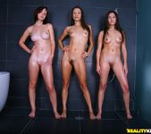 Celeste Star, Hayden Winters, Shyla Jennings - Wet Ones 3