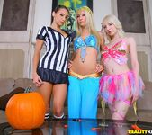 Ashley Jane, Celeste Star, Sammie Rhodes - We Live Together 2