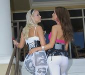 Evelin Rain, Molly Cavalli - We Live Together 2