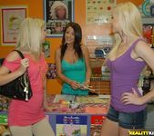 Lexi Stone, Lux Kassidy, Sammie Rhodes - We Live Together 2