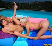 Celeste Star, Sammie Rhodes, Sara Jaymes - We Live Together 12