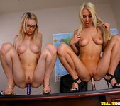 Ashley Roberts, Bree Daniels, Sammie Rhodes - Work Related 11