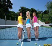 Blue Angel, Leah Parker, Sammie Rhodes - We Live Together 2