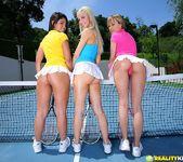 Blue Angel, Leah Parker, Sammie Rhodes - We Live Together 3