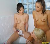 April O'neil, Celeste Star, Sammie Rhodes - We Live Together 8
