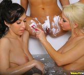 April O'neil, Celeste Star, Sammie Rhodes - We Live Together 9