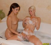 Lynn Love, Molly Cavalli - Strictly Lips - We Live Together 10