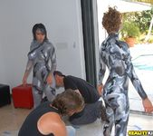 Dylan Daniels, Elena Cole, Molly Cavalli, Natalie Nice 5