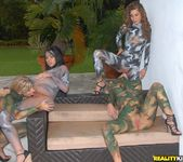 Dylan Daniels, Elena Cole, Molly Cavalli, Natalie Nice 10