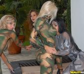 Dylan Daniels, Elena Cole, Molly Cavalli, Natalie Nice 11