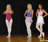 Breanne Benson, Louisa Lanewood, Sammie Rhodes 3
