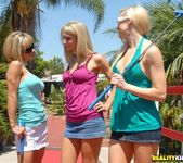 Corie Nixx, Lux Kassidy, Sammie Rhodes - We Live Together 3