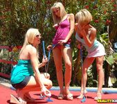 Corie Nixx, Lux Kassidy, Sammie Rhodes - We Live Together 4