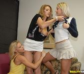 Nikki, Roxanne Hall, Sammie Rhodes - We Live Together 7