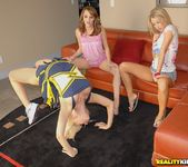 Charlie Laine, Jazy Berlin, Sammie Rhodes - We Live Together 6