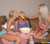 Codi Carmichael, Nikki, Sammie Rhodes - We Live Together 3