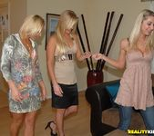 Kendra Banx, Sammie Rhodes & Nikki - We Live Together 4