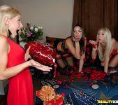 Nikki, Renee, Sammie Rhodes - Be My Valentine 3