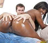 Sierra Banxxx - Somethin' About Sierra - Round And Brown 8