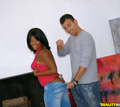 Monique Symone - The Big Move - Round And Brown 2