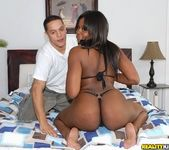 Charmaine - Sweet Ass - Round And Brown 4