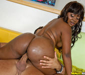 Jazmin Swede - Jizz For Jazmin - Round And Brown 9