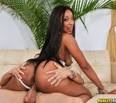 Prodigy - Treasured Pussy - Round And Brown 5