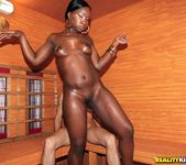 Rayna Stacxxx - Sweat Box - Round And Brown 7