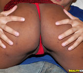 Char Lustt - Stroke It - Round And Brown 4