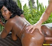 Diamond Mason - Classy Assy - Round And Brown 10