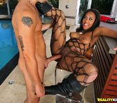 Candi Dreamz - Candii Land - Round And Brown 8