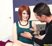 Velma DeArmond - Cum Bum - First Time Auditions 2