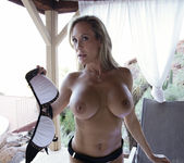 Brandi Love - Poolside Pleasure 10