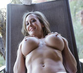 Brandi Love - Poolside Pleasure 18