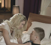 Let's Get Undressed - Jessi Gold And Nikolas 17