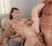 MMF Threesome with Macy 27