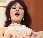 Melisa - Karup's Older Women 18