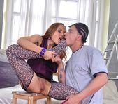 Sabrina Moor - Hot Legs and Feet 3