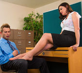 Sovereign Syre - Naughty Office 12