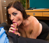 Sovereign Syre - Naughty Office 17