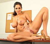 Ava Addams - Naughty Office 6