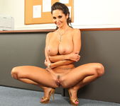Ava Addams - Naughty Office 9