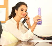 Ava Addams - Naughty Office 12