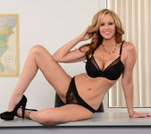 Julia Ann - My First Sex Teacher 6