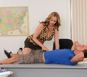 Julia Ann - My First Sex Teacher 13