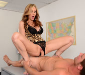 Julia Ann - My First Sex Teacher 16