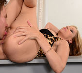 Julia Ann - My First Sex Teacher 17