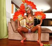 Anny - Love In Brazil - Mike In Brazil 2
